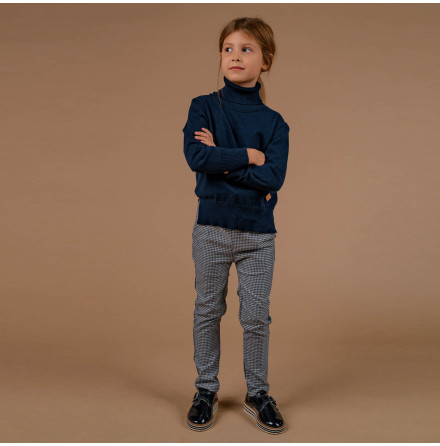 Vamilla - Woven trousers for children