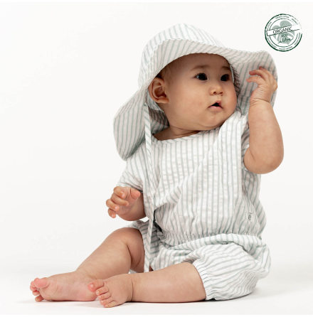 Gash - Romper for baby