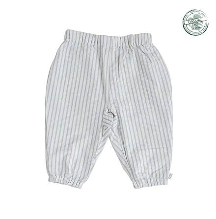 Ginsy - Striped trousers for baby