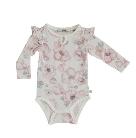 Rae - Printed bodystockingfor baby