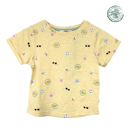 Holly - Printed top for children
