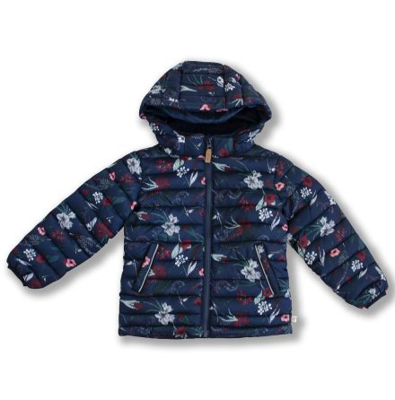 Dacia - Quilted winter jacket for children