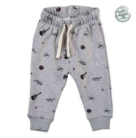 Eddy Baby Pants