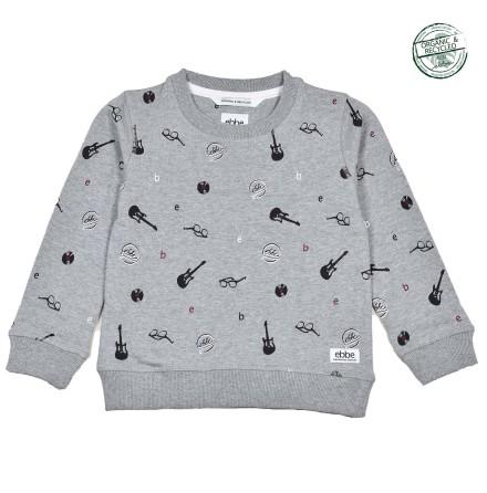 Edgar Sweater