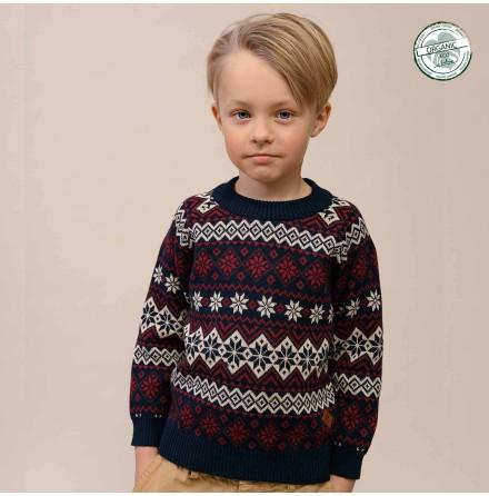 Monte Knit Sweater