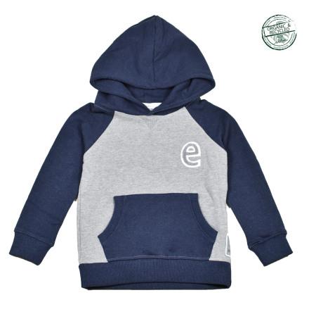Erwin Hoodie Sweater