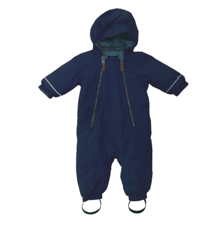 Timo - Warm winter suit for baby