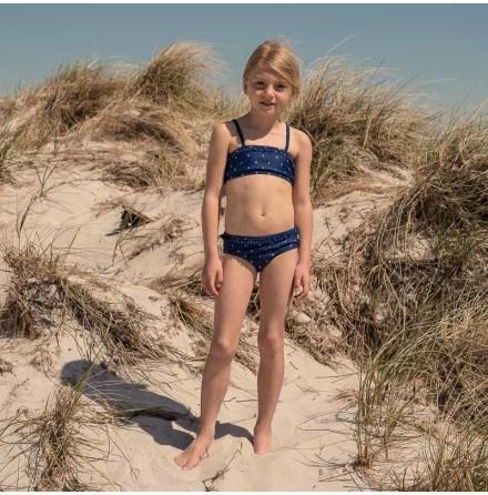Bell - Bikini for children, UPF50+ protection