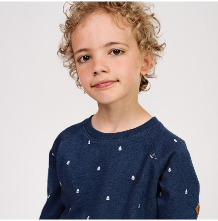 Radford sweater